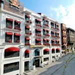 Dosso Dossi Hotels Old City Istanbu