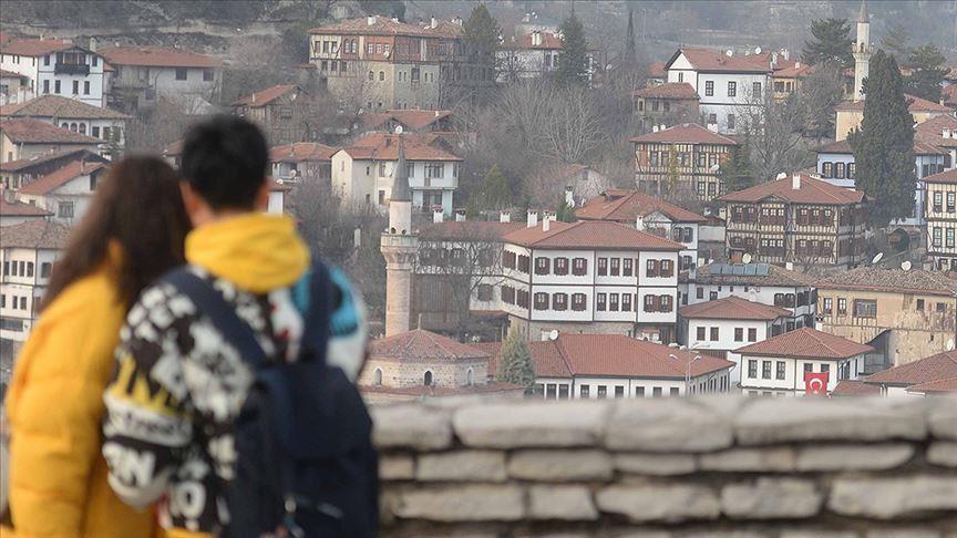 تركيا تحقق رقماً قياسياً 2019