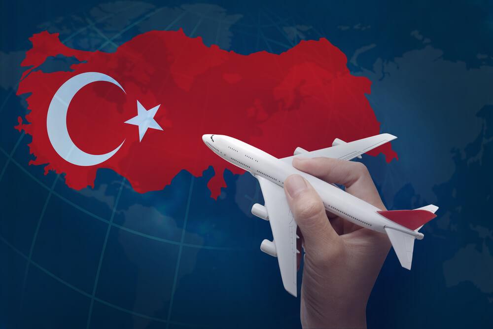 نصائح السفر الى تركيا