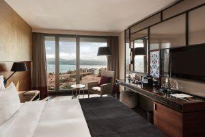 فندق غازي البسفور (Gezi Hotel Bosphorus)